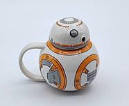 Чашка Зоряні війни. BB-8, фото 4