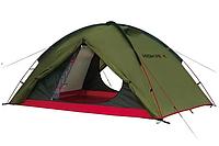 Палатка High Peak Woodpecker 3 (Pesto/Red), фото 1