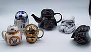Чашка Зоряні війни. BB-8, фото 6