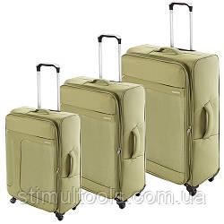 Набір валіз Stenson 3 шт