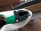 """Велосипед дитячий TT 16"""" легка магнієва рама (4-8 років), зелений, фото 5"""