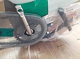 """Велосипед дитячий TT 16"""" легка магнієва рама (4-8 років), зелений, фото 7"""