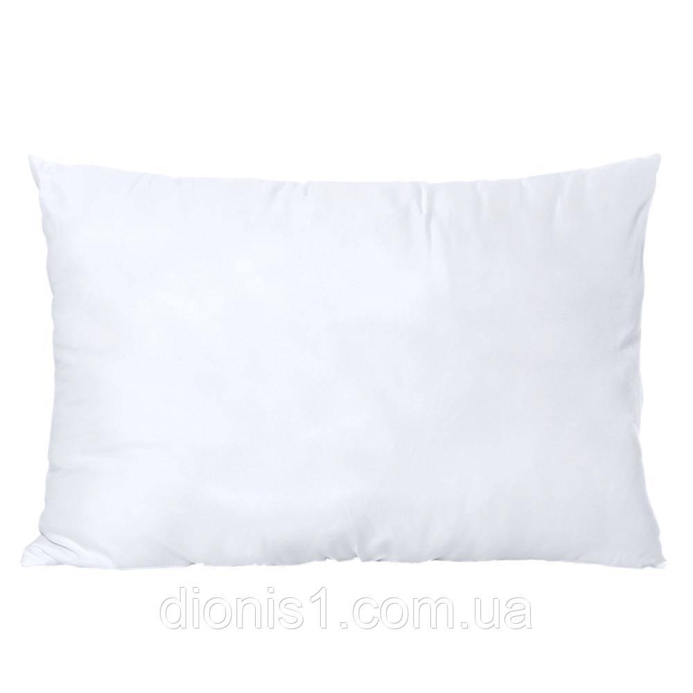 Подушка антиаллергенная «White» размер 50*70