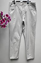 Стильные прямые брюки размер наш 52 ( У-133), фото 2