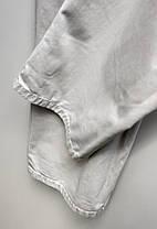 Стильные прямые брюки размер наш 52 ( У-133), фото 3