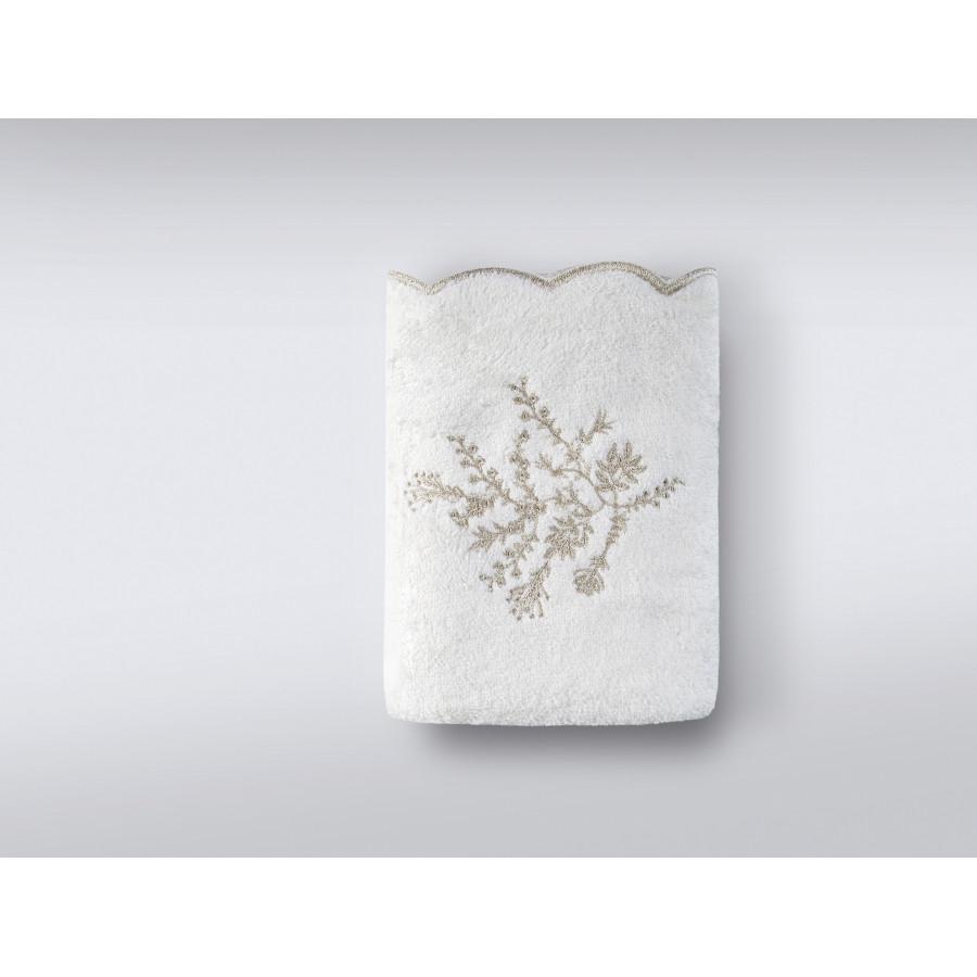 Рушник Irya - Fenix 50*90 молочний