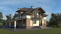 Капитальное строительство домов и коттеджей