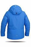 Куртка горнолыжная freever голубая, фото 6