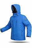 Куртка горнолыжная freever голубая, фото 3