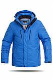 Куртка горнолыжная freever голубая, фото 2