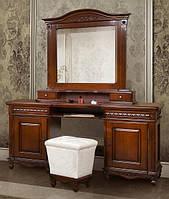 Туалетний столик Carina Simex Горіх
