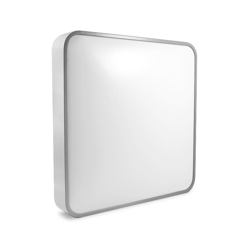 Светильник потолочный Xiaomi Yeelight LED Celing Lamp PLUS Grey для умного смарт дома