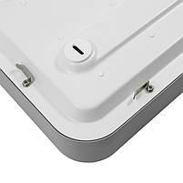 Светильник потолочный Xiaomi Yeelight LED Celing Lamp PLUS Grey для умного смарт дома, фото 6