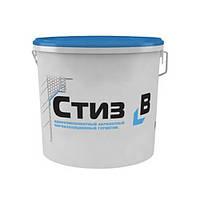 Акриловый герметик СТИЗ-В марка 6 для внутренних работ при монтаже окон согласно ДСТУ ведро 7 кг САЗИ