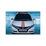Наклейка на авто  Вінілова плівка  Німеччина Вишиванка, фото 3