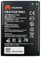 Акумулятор Prime Huawei HB476387RBC