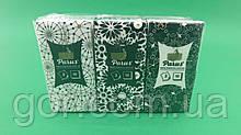 Паперовий носовичок 3х шаровий (Без аромату) Одеса (6 шт)