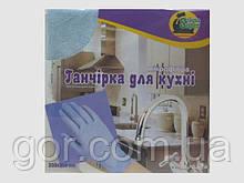 Серветка з мікрофібри для кухниСупер Торба (1 пач.)