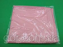Серветка з Мікрофібри 30*30 Рожева (1 шт)