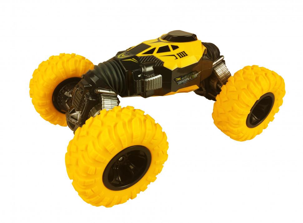 Машина 8023 (Желтый)