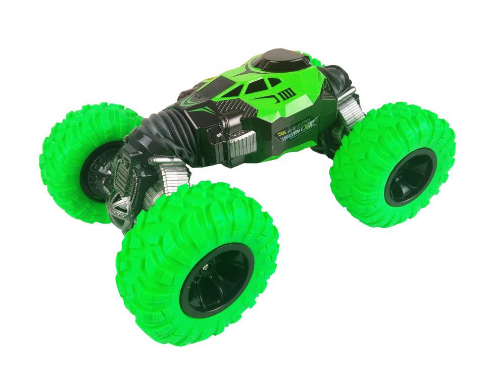 Машина 8023 (Зелёная)