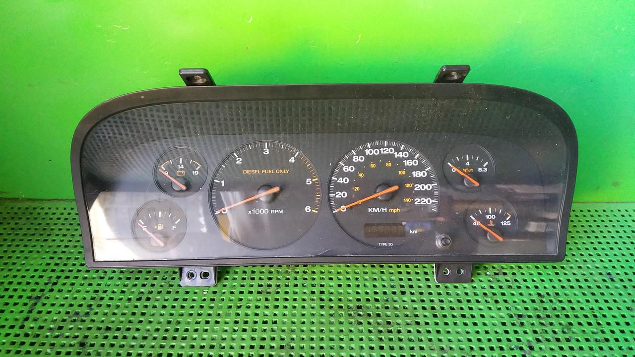 58994e Панель приладів/спідометр для Jeep Grand Cherokee WJ 3.1 TD