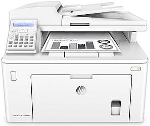 HP LaserJet Pro M227 (M227fdn)