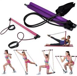 Тренажер для всього тіла для пілатес Portable Pilates Studio