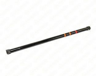 Торсіон d=25,5 mm, L=652mm (лівий, L) на Renault Kangoo 1997->2008 - LCC-AKKUSAN - LCCP07202
