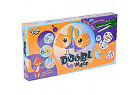 Настольная развлекательная игра Doobl Image Danko Toys