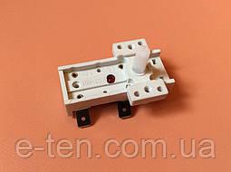 Терморегулятор KST-401 для масляных обогревателей 16А / Tmax=80°С (70°С, 90°С) / 250V / T90 / H стержня=14мм