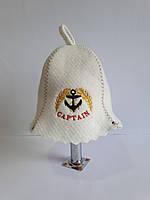 Шапка банна CAPITAN, фото 1