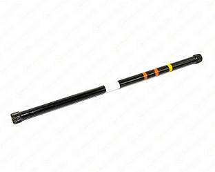 Торсіон d=25,5 mm, L=652mm (правий, R) на Renault Kangoo 1997->2008 - LCC-AKKUSAN - LCCP07203