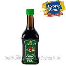 "Соєвий Соус ""Для салату"" ТМ ""AKURA"", 200 МЛ"