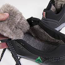 Кроссовки зимние мужские -20°C, фото 3