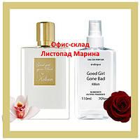 Kilian Good girl gone bad для женщин Analogue Parfume 110 мл