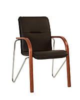 Офисный стул для посетителей Салса SALSA chrome BOX-1 ZT NS
