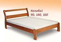"""Кровать  """"Колиба 1"""""""