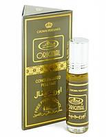 Арабские масляные духи ORIGINAL (Ориджинал)  Al Rehab