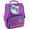 Рюкзак школьный ортопедический каркасный Kite Education Rachael Hale R20-501S