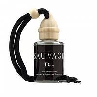 Автопарфюм Christian Dior Sauvage 12 ml