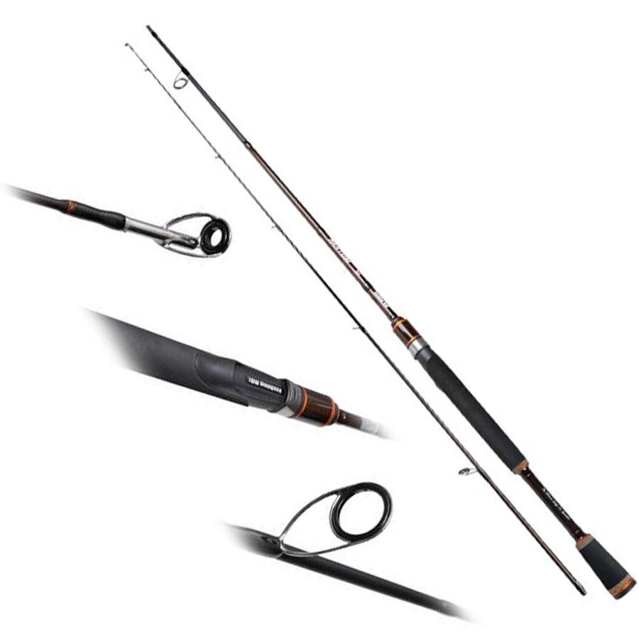 Спиннинг Fishing ROI Fantom 2.52 м 8-30 г