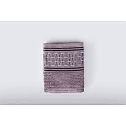 Рушник Irya Jakarli - Olwen 50*90 фіолетовий