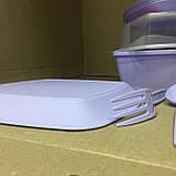 Набор посуды для пикника 32 предмета на 6 персон Турция, фото 6