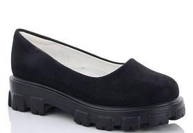 Шкільні туфлі для дівчинки