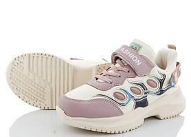 Дитячі кросівки на липучках