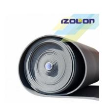 Теплоизоляция и звукоизоляция полов, стен и потолков IZOLON