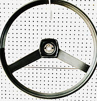Рульове колесо ГАЗ-3307/3302/4301-3402015/ без кришки