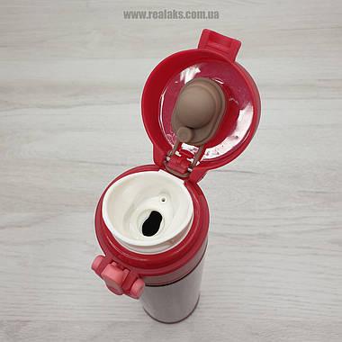 Термос Starbucks 500 мл (Red) копия, фото 3