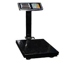 Торговые весы 350 кг  (40*50)